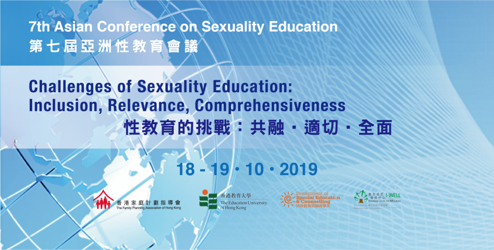 The 7th Asian Conference on Sexuality Education 2019 (ACSE 2019)
