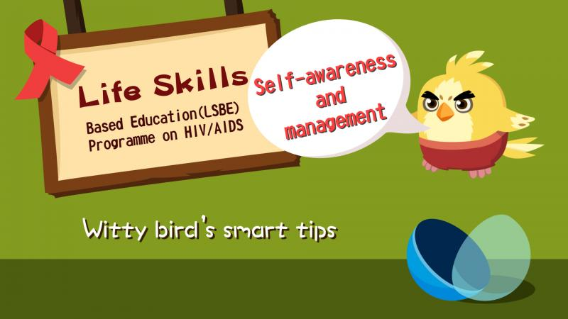 Witty bird's smart tips (2): Self-awareness and management